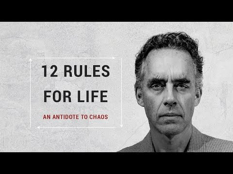 "lyteCache.php?origThumbUrl=https%3A%2F%2Fi.ytimg.com%2Fvi%2Ft kfIb1dp1w%2F0 - Jordan B. Peterson: ""12 Rules for Life – Antidote to chaos"""
