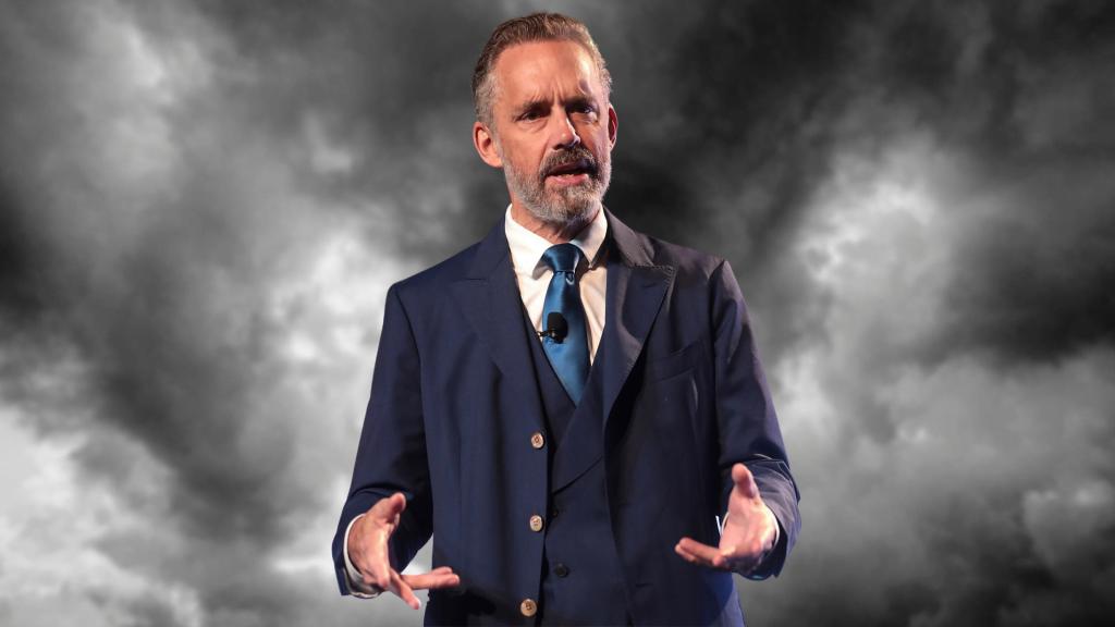 "Jak Antidotum na chaos Jordana Petersona uratowalo jego wlasne zycie - Jordan B. Peterson: ""12 Rules for Life – Antidote to chaos"""