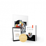 """BookEbook MoM Bundle - Jordan B. Peterson: """"12 Rules for Life – Antidote to chaos"""""""
